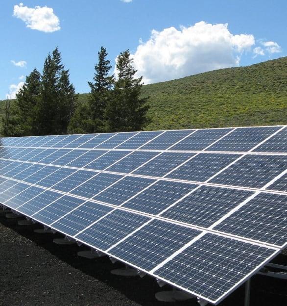 Placas solares | Sernolux.com