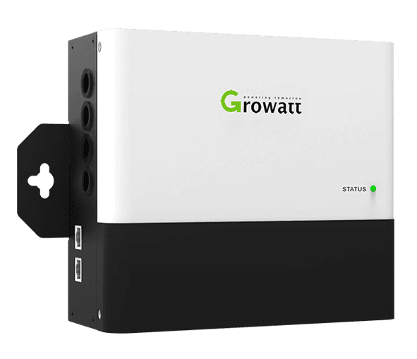 Growatt Master Box | Sernolux.com