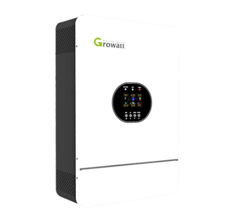 Growatt Spf 3000-5000Tl Hvm-Wpv | Sernolux.com