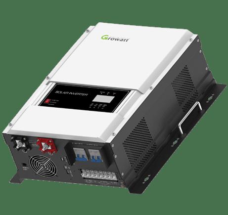 Growatt Spf 4000-6000T Dvm | Sernolux.com