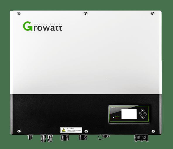 Growatt Sph4000-10000Tl3 Bh | Sernolux.com