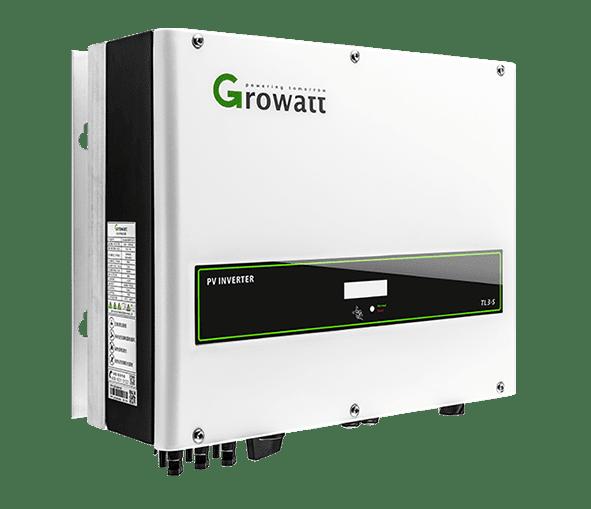 Growatt 12000-15000Tl3-S | Sernolux.com