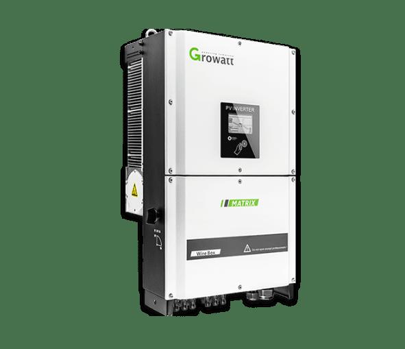 Growatt 15000-22000 Tl3-Sl | Sernolux.com