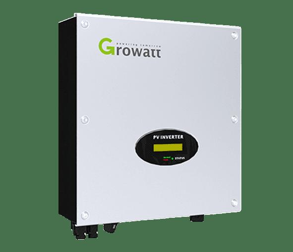 Growatt 2500-5500Mtl-S | Sernolux.com