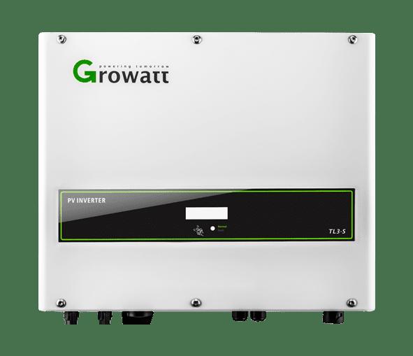 Growatt 3000-6000Tl3-S | Sernolux.com