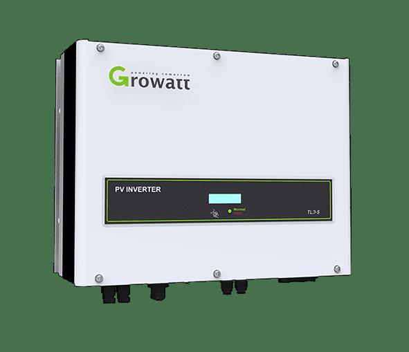 Growatt 7000-11000Tl3-S | Sernolux.com
