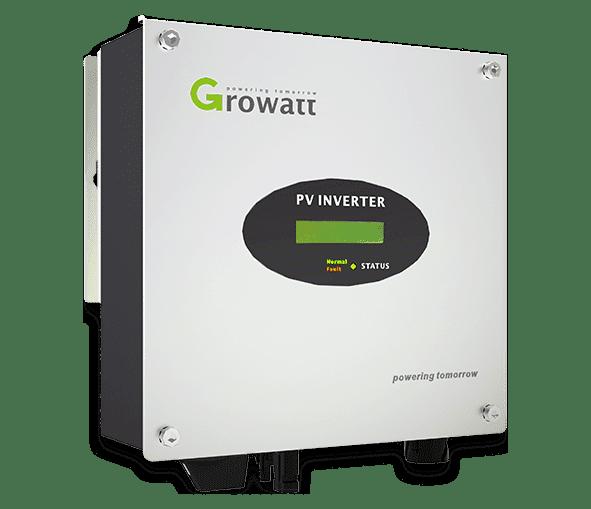 Growatt 750-3000-S | Sernolux.com